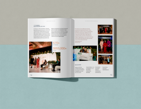12 Themes for Creating a Steller Annual Report